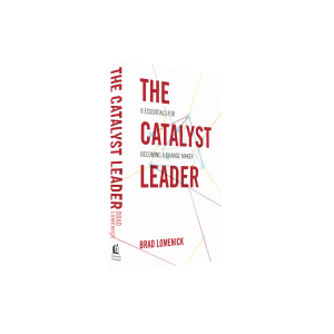The Catalyst Leader 3D